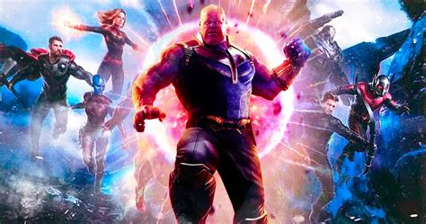 Endgame Gets Two Illustrated Posters