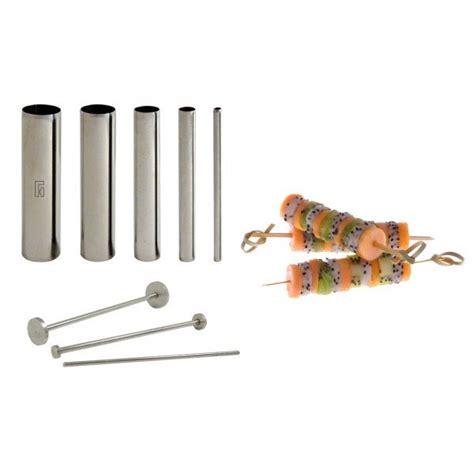 tellier cuisine découpoir rond x5 3 poussoirs inox tellier maspatule com