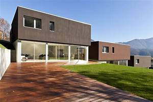 Haus Garten : holzterrassen abschluss beachten ratgeber haus garten ~ Frokenaadalensverden.com Haus und Dekorationen