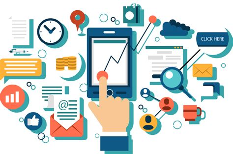 Digital Marketing Services by Digital Marketing Services Ave Consulting