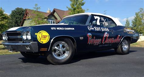 1970 Chevelle Weight by Dmnews