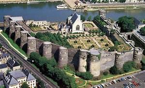 Garage De Bretagne Angers : ch teau de la loire angers val de loire ~ Gottalentnigeria.com Avis de Voitures