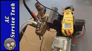 Taco Zone Valve Wiring  Voltage And Water Flow Tested And