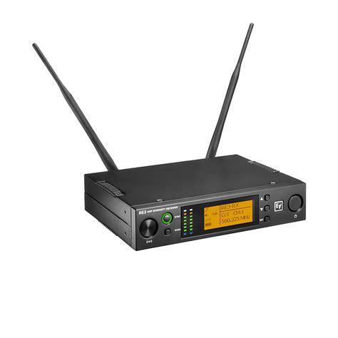 ไมโครโฟนไร้สาย ยี่ห้อ Electro-Voice รุ่น EV RE3-ND76 ...