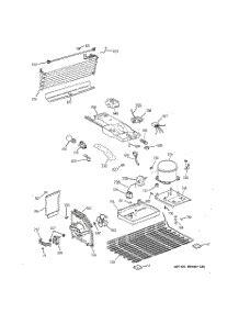 parts  ge gtsbbsarww refrigerator appliancepartsproscom