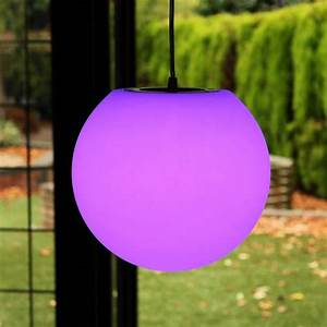 Led Hanglamp Buitenlamp Tuinlamp  Oplaadbaar  Meerkleurig