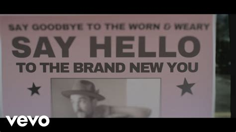 Say Hello (official Lyric Video) Chords