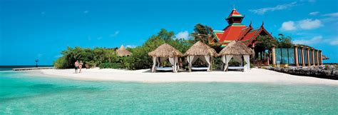 why holiday with sandals kuoni travel