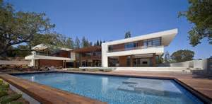 Modern Houses With Pool World Of Architecture 33 Modern Houses With Pools