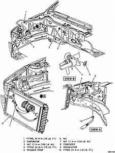 Buick Rainier Fuse Box