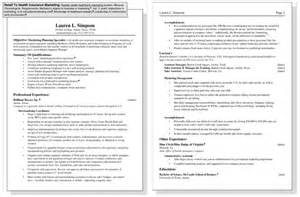should you include page numbers on a resume fudzail feb 19 2014