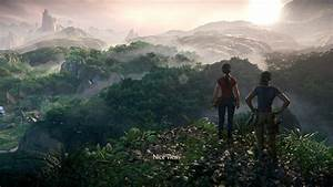 Take A Look at These Stunning Uncharted: The Lost Legacy ...