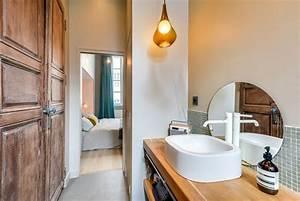 Aménager Petite Salle De Bain : petite salle de bain design ~ Melissatoandfro.com Idées de Décoration