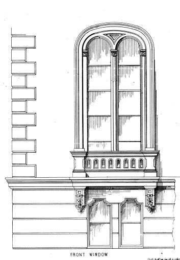 The Picturesque Style: Italianate Architecture: Sloan's