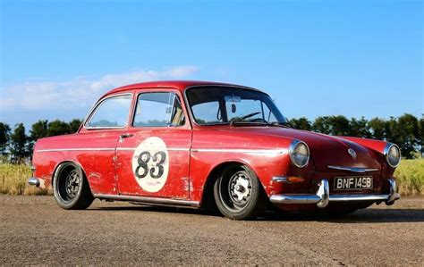 25+ Best Ideas About Volkswagen Type 3 On Pinterest