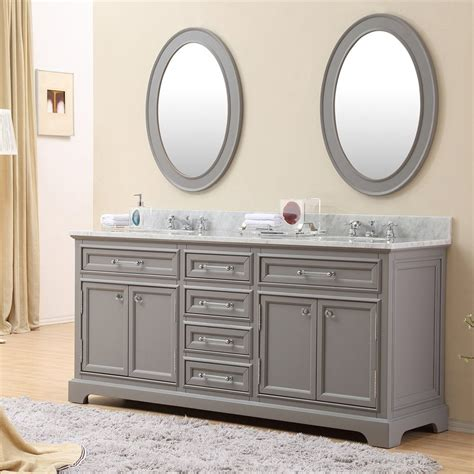 72 inch double sink vanity top water creation derby 72 derby 72 double sink bathroom