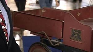 Steelcraft Pedal Mack Dump Truck  Ca  1925