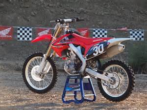 Honda 250 Dirt Bike for Sale