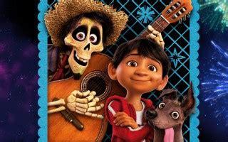Pixar, animation, 2017, miguel rivera, disney, coco, 4k, hector. Coco (2017)