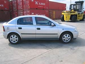 Opel Astra 1999 : 1999 opel astra partsopen ~ Medecine-chirurgie-esthetiques.com Avis de Voitures