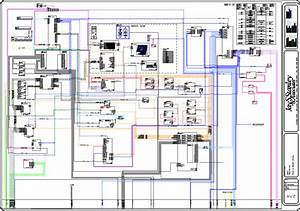 Rack Wiring Diagram