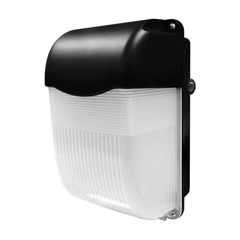 eterna 11w daylight led outdoor wall light dusk to