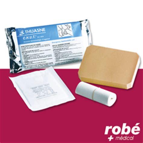 coussin h 233 mostatique d urgence chut en vente chez rob 233 mat 233 riel m 233 dical