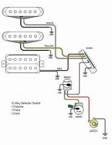 Jackson Guitar Randy Rhoads Wiring Diagram