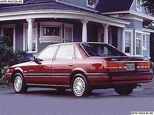 1994 Mazda 626 D-cx Related Infomation Specifications
