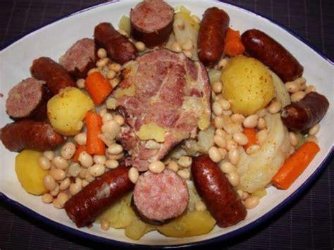 recette potee lorraine 28 images recettes de cuisine lorraine les classiques pot 233 e