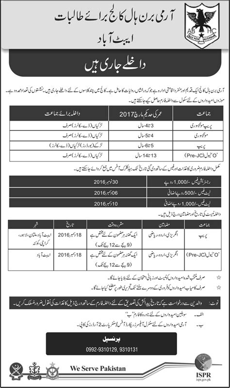admissions open 2015 in army burn college for admissions in army schools ppsc spsc nts fpsc css pms mcqs past papers jobs results syllabus