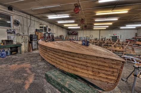Boat Workshop Plans by Wooden Boat Jokes