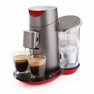 Kaffeeautomat Ohne Milchaufschäumer : philips hd 7873 50 senseo twist chinese fire ~ Michelbontemps.com Haus und Dekorationen