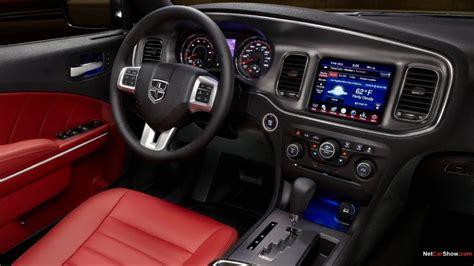 Dodge Charger 2011 Interior 2011 dodge charger interior hd