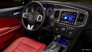 2011 Dodge Charger - Interior (HD) - YouTube