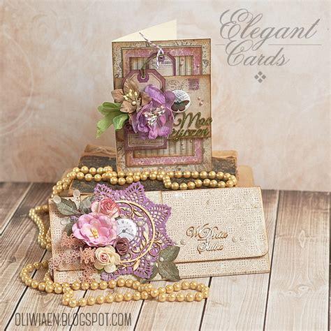 elegant cards dt maja design scrapbookcom