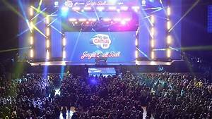 Win The Ultimate Jingle Bell Ball Prize Package Capital