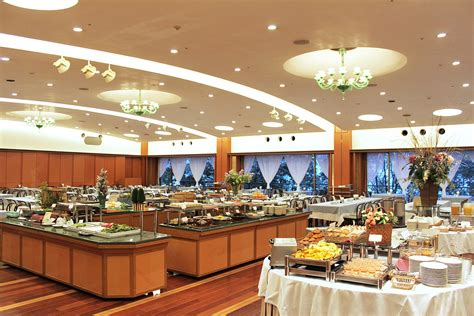 Sideboard Cafe by Buffet