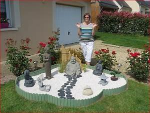 Idée Jardin Pas Cher : faire un bassin avec cascade ~ Zukunftsfamilie.com Idées de Décoration