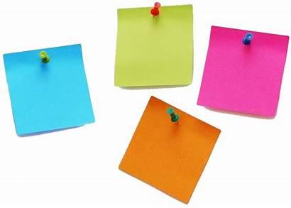 Sticky Yellow Notes Transparent Purepng Cc0