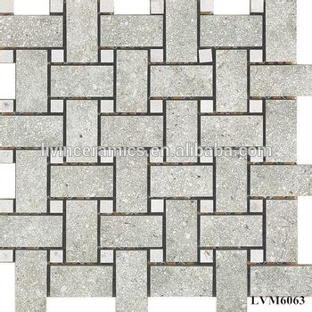 and black glass mosaic tile glass mosaic tile