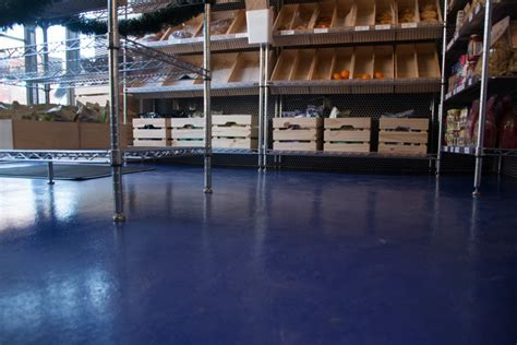 Urethane, Polyurethane Floor Coating   Dragon Scale Flooring