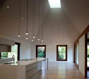 Esszimmer Lampen Pendelleuchten : pendelleuchten mit schlichtem design erobern den markt ~ Yasmunasinghe.com Haus und Dekorationen