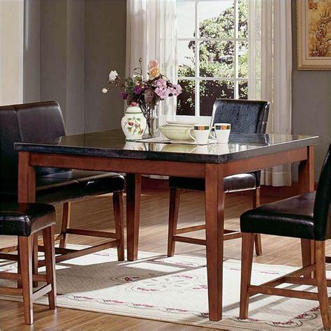 black marble kitchen table black granite kitchen table granite dining room tables