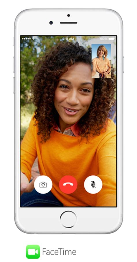 iphone facetime apple s iphone 6 and 6 plus will use h 265 codec for