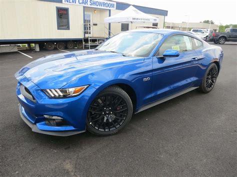 2017 Mustang Gt Specs Review