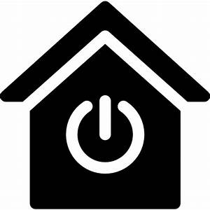Smart Home Icon : smart home free buildings icons ~ Markanthonyermac.com Haus und Dekorationen