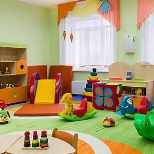Preschool play school or childcare interior design tips for Home interior design schools 2