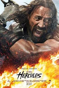 First TV commercial for Hercules has arrived — Major ...