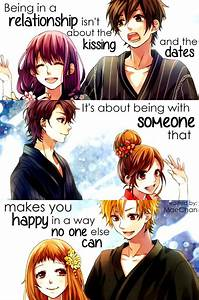 468 best Anime Quotes images on Pinterest | Manga quotes ...